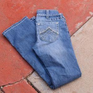 ARIAT REAL Denim Jeans - 28R